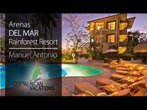 0b65e3011f477 Arenas del Mar by Costa Rican Vacations - YouTube