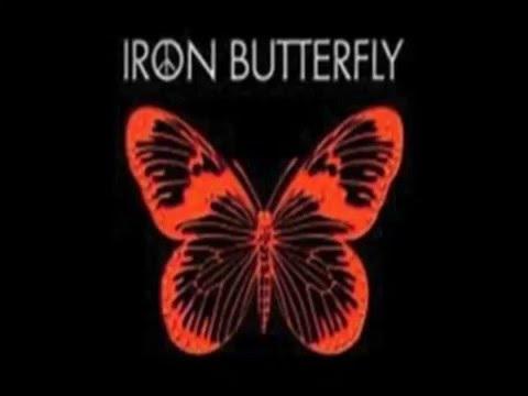 Iron Butterfly [Full Version] In A Gadda Da Vida - Digitally Remastered