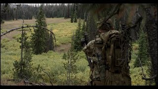Wyoming Elk Hunt (Day 3) - The Linguists Rough Cuts