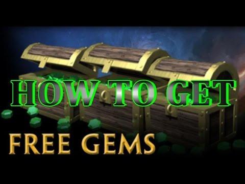 Smite: Get 90 Free Gems A Day!