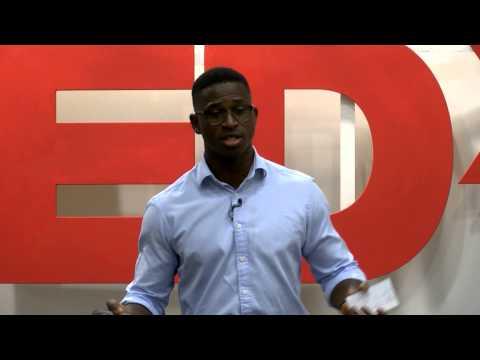 Child soldiers to Ebola fighters | PJ Cole | TEDxRoyalTunbridgeWells