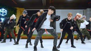 [210118 JKVN Offline] MIC Drop (Steve Aoki Remix) - BTS () The A-code frome Vietnam