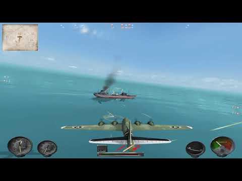 COMBAT WINGS: MISSION 10 PC (ATE ZERAR)  