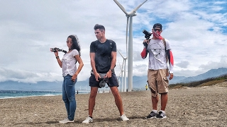 VlogSquad is BACK (Exploring the Philippines) Video