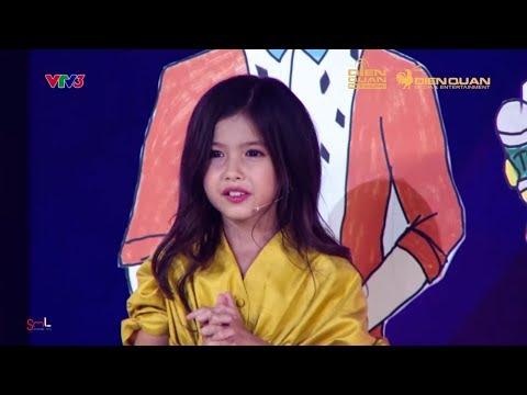 Những em bé mang dòng máu lai siêu cute khiến Trấn Thành, Ngô Kiến Huy rụng tim ngay lần đầu gặp