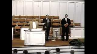 Till the Storm Passes By- Congregational Singing