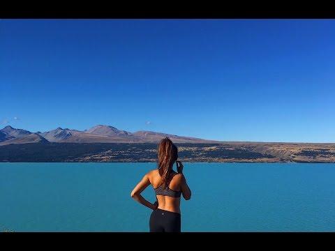 New Zealand Roadtrip 2016