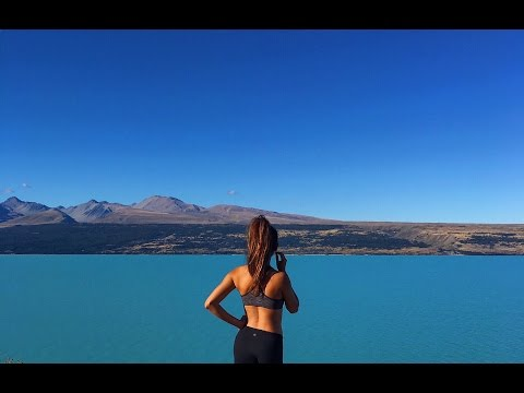New Zealand Roadtrip 2016