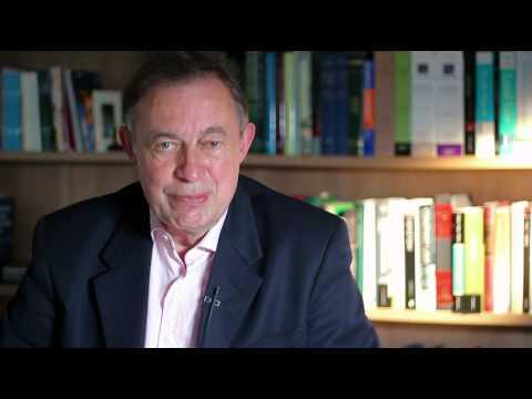 LAWSG004: Environmental Governance and Regulation // Professor Richard Macrory