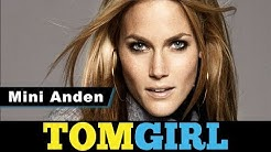 TomGirl: Top Fashion Model, Actor & Producer Mini Anden | AfterBuzz TV