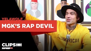 "Yelawolf Asked Eminem If He Could Still Drop A Song W/ MGK After ""Rap Devil"" & ""Killshot"" Dropped"