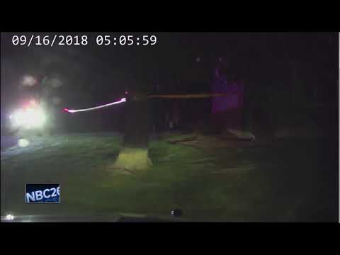 Manitowoc officer cleared in fatal shooting