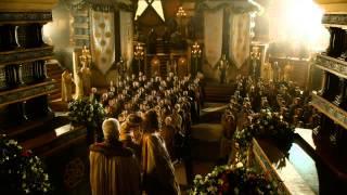 Игра престолов - 4 сезон 2 серия