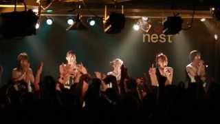 2013/7/28(日)開催「大江戸アイドロール!弐の四〜東京で、イキガッテる...