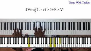 Nobody Like our God Tim Godfrey ft IBK [Piano]