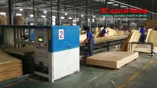 Продажа дешевой фанеры оптом от производителя в Китае