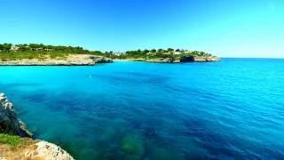 Mallorca in 4K- 2015 - El Arenal -Cala Romantica - Es Trenc - Ses Salines - Palma de Mallorca