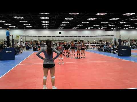 18 Nike Mideast Qualifier DVA 17s Jeff vs H2 STL 17 Under Armour Set 3