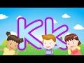Letter K ABC Song For Children Английский алфавит Детские песни на английском mp3
