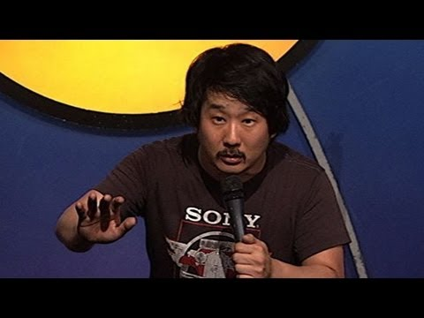 Bobby Lee | Asian Parents | Stand-Up Comedy