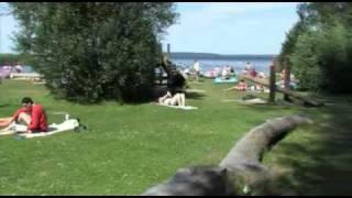 Campingpark Zuruf am Plauer See -Teil1
