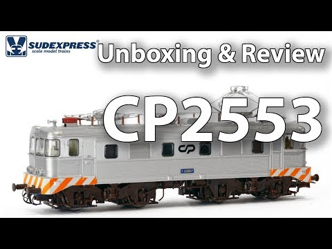 Sudexpress CP 2553 - unboxing e review