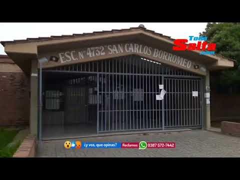 ESCUELA BARRIO SAN CARLOS