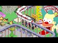 The Simpsons Tapped Out Longest Monorail PLUS Challenge PART 1
