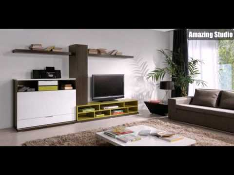 exklusive tv m bel modern und sch n youtube. Black Bedroom Furniture Sets. Home Design Ideas