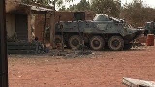 7 jours BFM - Mali : après la victoire, le doute - 17/02