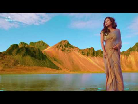 Meri Subah Ho Tumhi Song Out Now | Dilwale | Shahrukh Khan, Kajol | Iceland