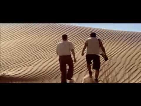 Meet Greg Dubai Desert Conservation Reserve Al Maha Resort