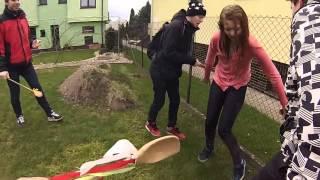 Velikonoce v Kravařích - Koutech 2015