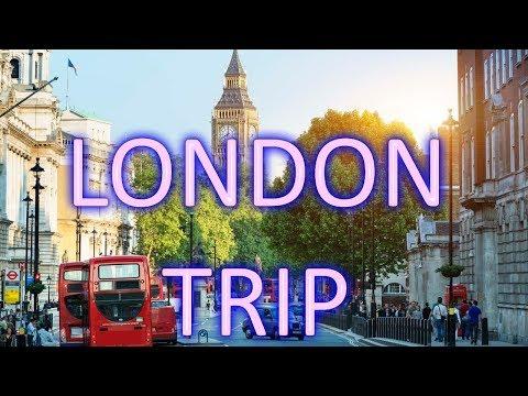 I WENT ON LONDON!!!