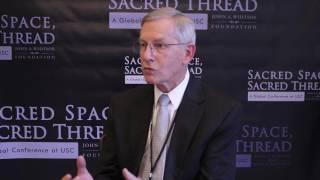Sacred Space, Sacred Thread John Welch Part II