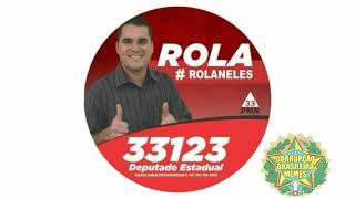 Propaganda eleitoral do ROLA