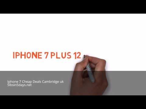 Iphone 7 Cheap Deals Cambridge uk