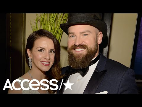 The Eddie Foxx Show - Zac Brown and His Wife Are Splitting Up