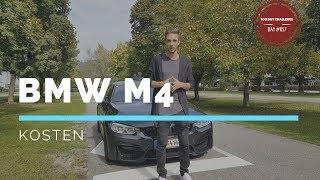 BMW M4 | Kosten | DAY #057
