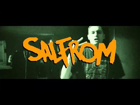 Youtube: Salfrom – Jumanji (Clip) (Prod. Goune)