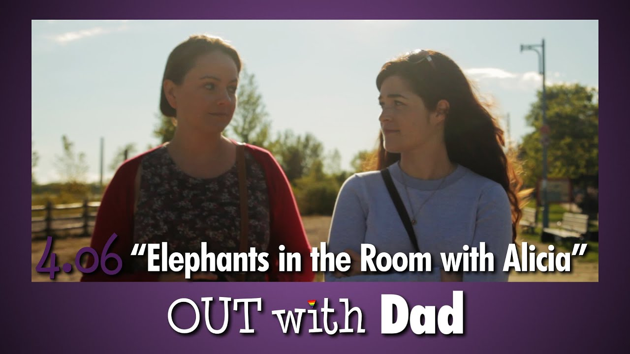 Out With Dad Season 4 Episode 6 -