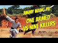 Wu Tang Collection - One Armed vs 9 Killers