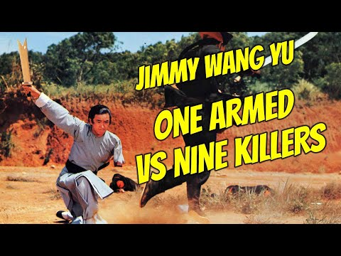 Wu Tang Collection - One Armed Vs Nine Killers