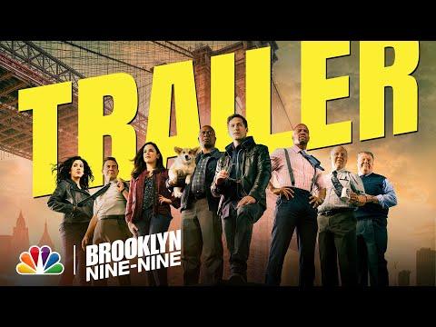One Last Ride - Brooklyn Nine-Nine