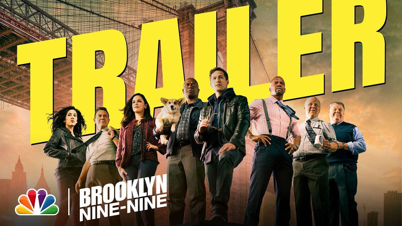 Download One Last Ride   Official Trailer   Brooklyn Nine-Nine