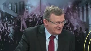 Cymański: nie poprę wpisania krzyża w godło Polski   Onet Opinie