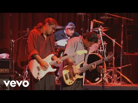 Los Lonely Boys - Onda (From Live at The Fillmore)
