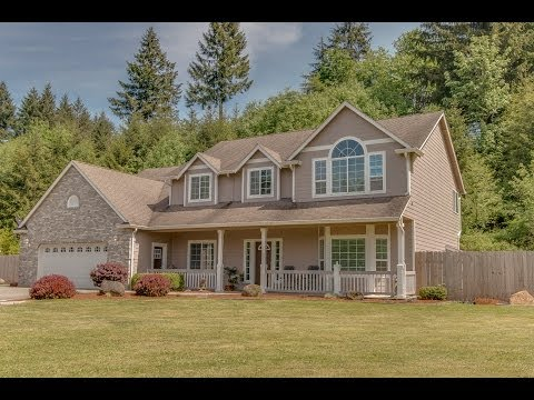 HD Real Estate Tour - 72 Arveson Drive Castle Rock, WA