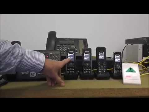 Advance Care Nurse Call System and Panasonic