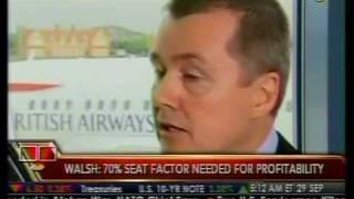 Spotlight - Business-Class Flight